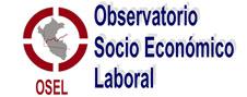 Observatorio Socio Económico Laboral de Lima Norte - OSEL